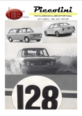 Piccolini nº 21 Abril 2004